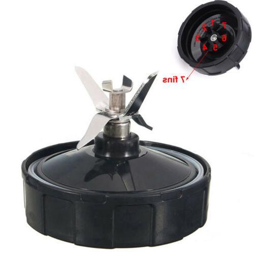 New Ninja Blender 900w BL451 BL454 Auto-iQ
