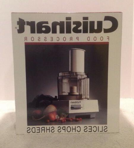 new food processor dlc 5 6 cup