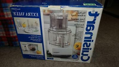 NEW IN Cuisinart 11 Food EV-11 Value Many