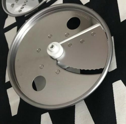 NEW Mixers Discs