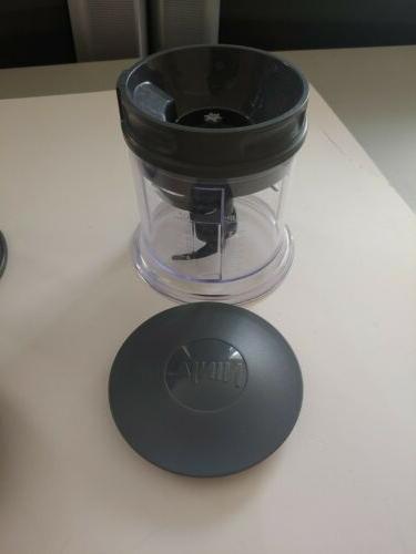 Ninja Blender/Food Processor Box