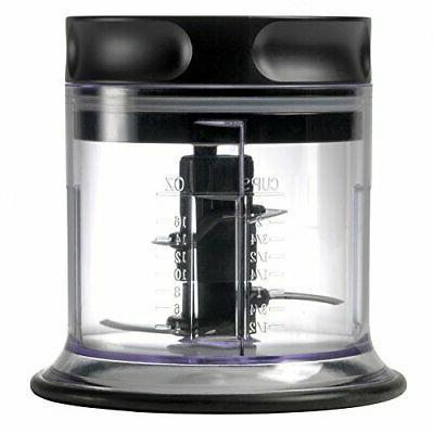 Ninja Processor 450-Watt 16oz Chopper Bowl