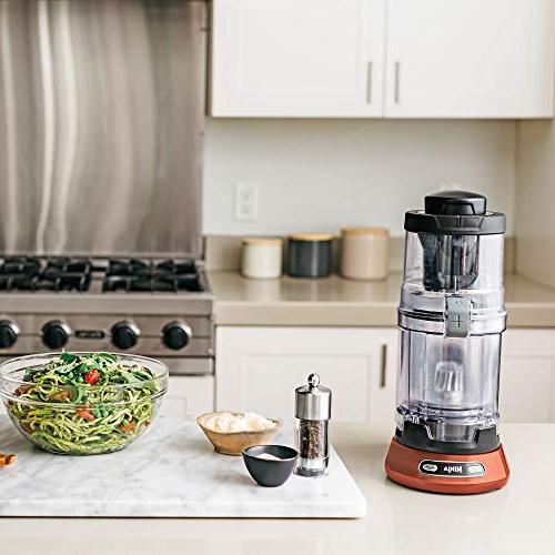 Ninja Precision Chopping Food Processor Bowl