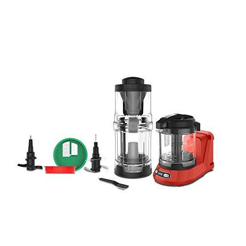 ninja precision chopping food processor