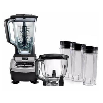 ninja supra food processor and blender kitchen