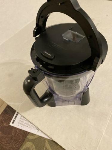 Nutri Blender food Processor BL682 64 Ounce