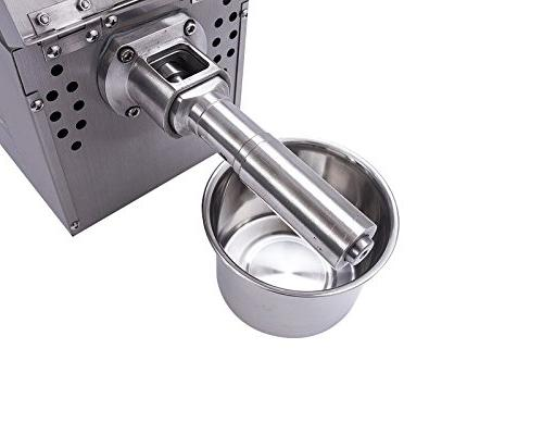 Carejoy Stainless Steel Small Pressing Press Extractor for