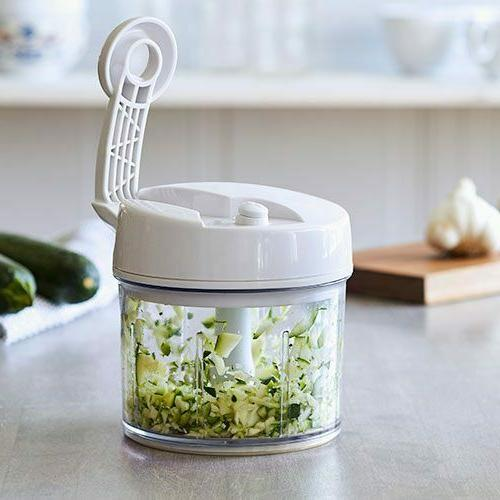 BRAND NEW Pampered Manual Food Food Chopper with