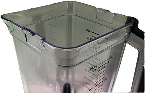 Ninja Systems 72 oz Lid Auto IQ only