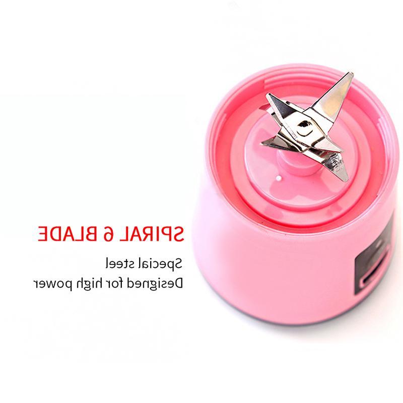 portable blender electric blender <font><b>mini</b></font> <font><b>processor</b></font> personal cup