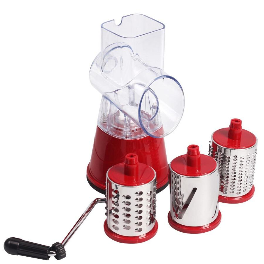 Potato <font><b>Vegetable</b></font> Round Graters Chopper kitchen Gadgets Tool