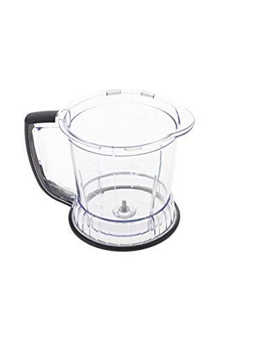 Ninja Master Blender & Food Chopper and w/ 48oz master prep pitcher, 40oz master pitcher, prep bowl