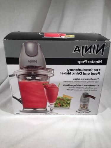 prep blender food processor drink chopper mixer