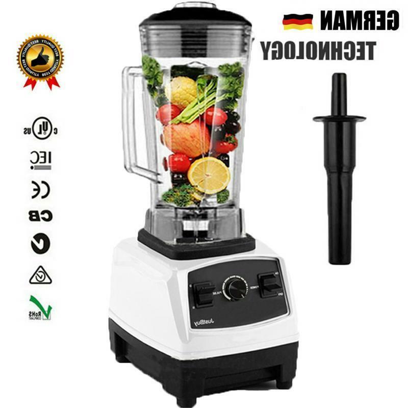 Professional Juicers Commercial Mixers 2L Food