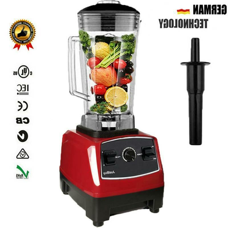 professional blender heavy duty juicers commercial mixers