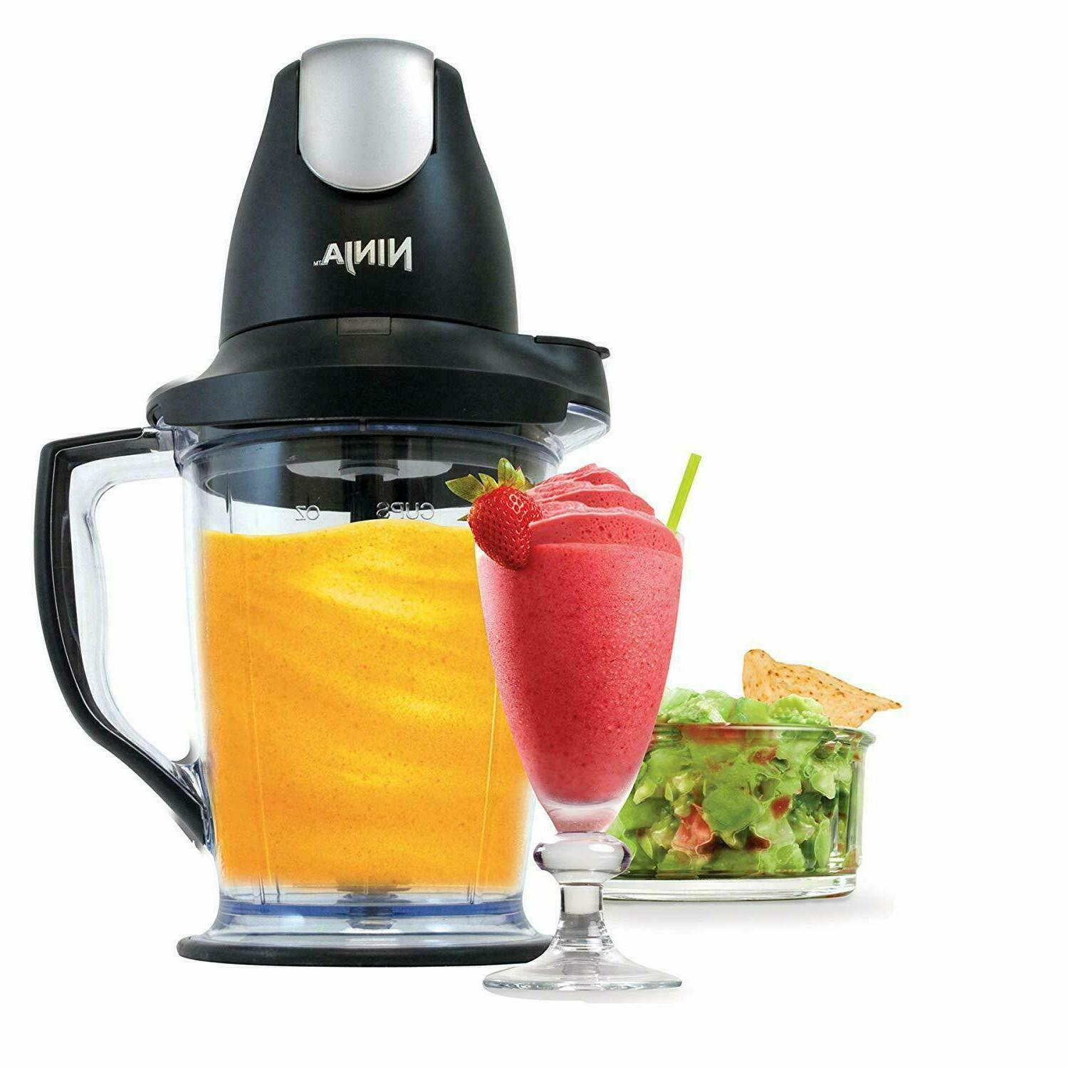 Ninja Blender Prep Professional 40 oz. Food Crush Chop