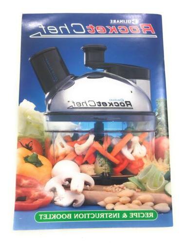 Food Processor Bonus Cream