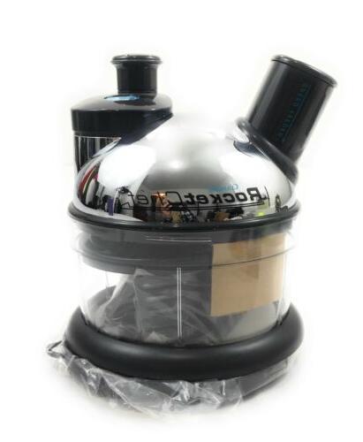 rocket chef manual food processor bonus ice