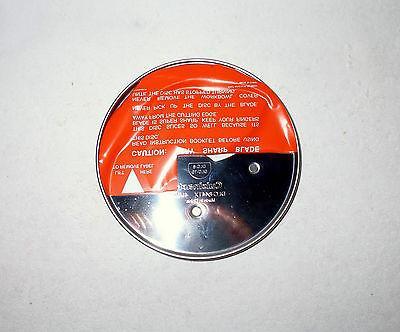 slicing blade disc dlc 844tx 4mm