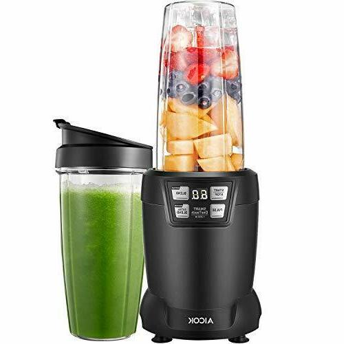 smoothie blender 1200 watt
