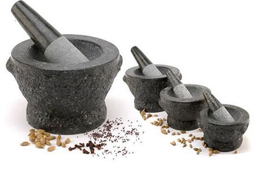 thai mortar pestle great food