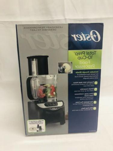 total prep compact lightweight 10 cup food