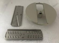 Regal La Machine 1 Processor Replacement Parts V813 Blade Di