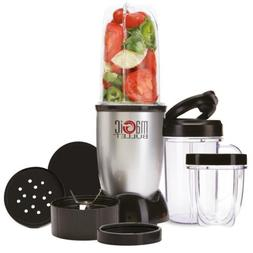 Nutribullet Magic Bullet Blender Mixer & Food Processor, 11