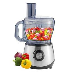 Kung Fu Master KF-9830 12-Cup 5-in-1 Multi-Function Food Pro