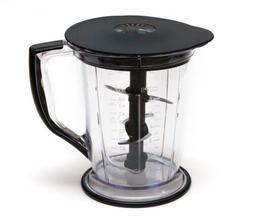 Ninja Master Prep Blender Food Processor QB1004 Pitcher 48 o