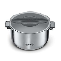 Bosch maz8bi–Accessory Stainless Steel Pot for autocoo