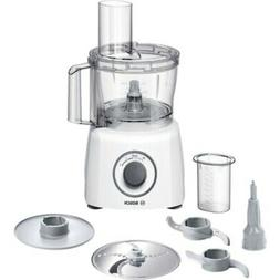 BOSCH MCM3100W Food Processor MultiTalent3  800W 2 Speeds 2.