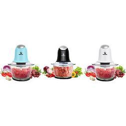 Meat Grinder Electric Food Processor Mini Kitchen Food Chopp