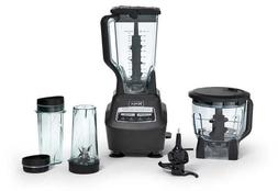 Ninja Mega Kitchen System BL770 Blender Mixer Food Processor
