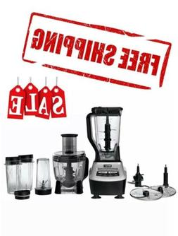 Ninja Mega Kitchen System BL773CO 1500 W...