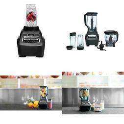 Mega Kitchen System Blender And Food Processor