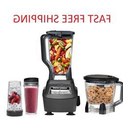 Ninja Mega Kitchen System Blender and Food Processor Ninja B