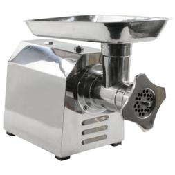 Sportsman MEGRINDUL 1HP 650W Stainless Steel Electric Meat G