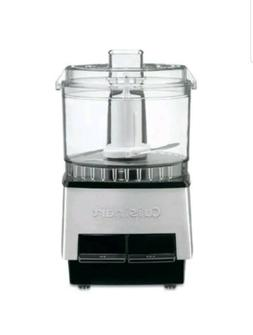Cuisinart Mini Prep 21 Ounce Stainless Steel chopper/grinder