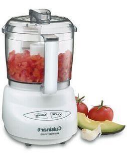 Cuisinart Mini-Prep Plus 3-Cup Food Processor
