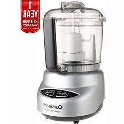 Cuisinart Mini Prep Plus Food Processor  with 1 Year Extende