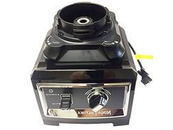 NEW Ninja Motor Base for Ultima BL800 1500-Watt 2.5 HP Profe