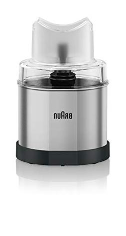 Braun MQ60 MultiQuick Hand Blender Attachment Coffee and Spi