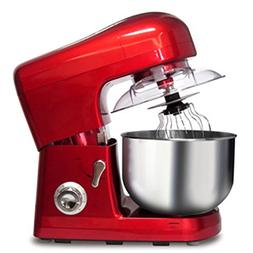 Lolicute Multi-functional 6-Speed Stand Mixer Food Mixer Kit
