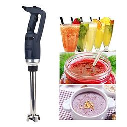 Multifunctional Commercial Electric Handheld Blender With Ch