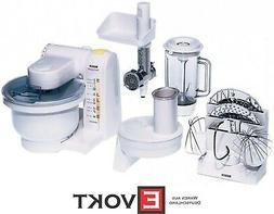 Bosch MUM4655EU Food Processor ProfiMixx 46 Genuine New