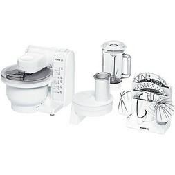 Bosch MUM4830 food processor kitchen multifunction machine w