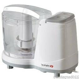 Alpina NEW 220 Volt Mini Food Chopper Processor  for Europe