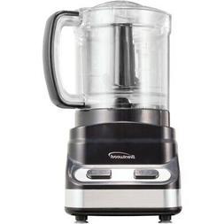 New Brentwood Appliances FP-547 3-Cup Mini Food Processor