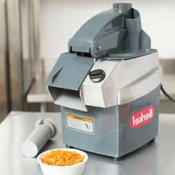 New Berkel Continuous Feed Food Processor with Shredder / Sl